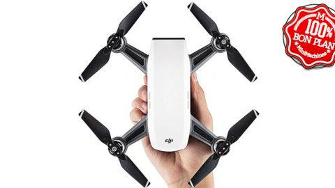 Drone DJI Mavic Spark Mini RC Selfie – RTF