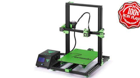 Imprimante 3D TEVO Tornado