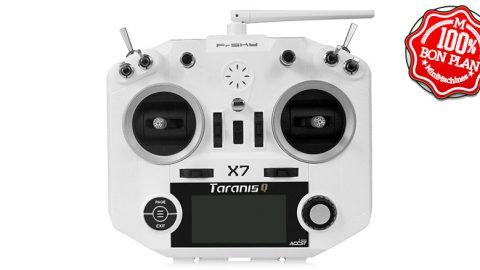 Transmetteur RC FrSky TARANIS Q X7