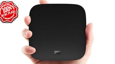 TV-Box Xiaomi Mi TV 3