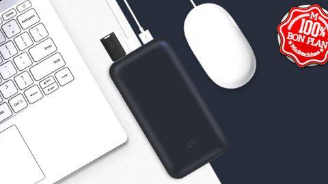 Batterie Xiaomi ZMI QB820 20000 mAh