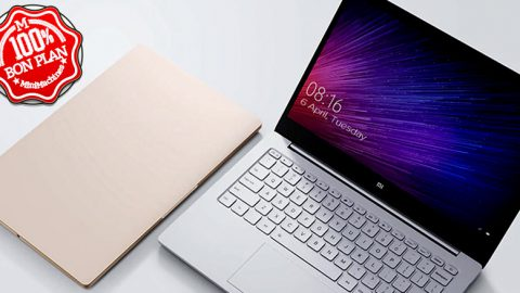 Ultrabook Xiaomi 13.3″ I7-8550U 8Go/256Go