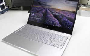 Test : Xiaomi Mi Notebook Air 12,5 pouces, un an…