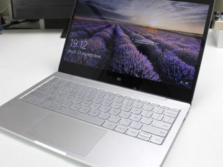 Xiaomi Notebook Air 12