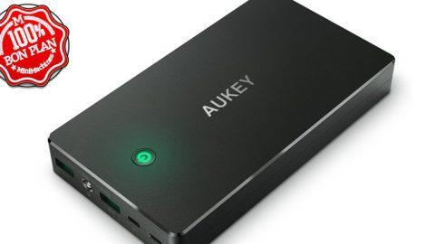 Batterie AUKEY 20000 mAh