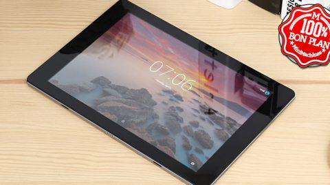 Tablette CHUWI Hi10 Plus 4/64Go avec clavier