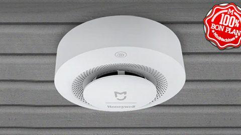 Alarme anti incendie Xiaomi Mijia Honeywell