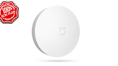 Interrupteur domotique Xiaomi Smart Wireless