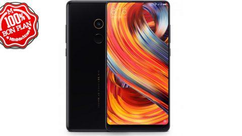 Smartphone Xiaomi Mi Mix 2 6/128Go Noir