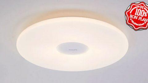 Lampe plafonnier Xiaomi Philips