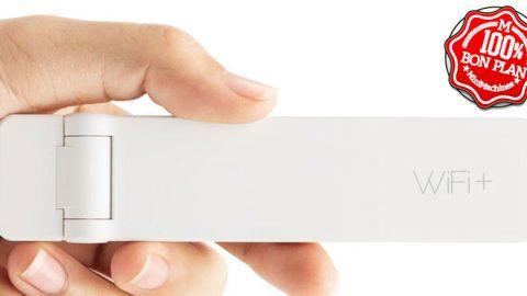 Amplificateur Wifi USB Xiaomi Mi Wifi 300M