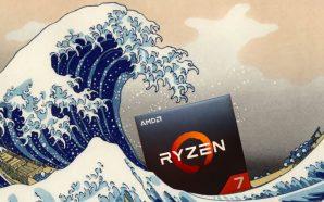 AMD : Ryzenfall, Chimera, Masterkey… Failles de déstabilisation massive