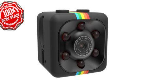 Mini caméra Qelima SQ11