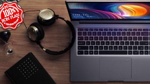 Ultrabook Xiaomi Pro  i7-8550U 16/256 Go MX150