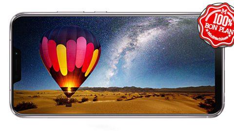 Smartphone Asus Zenfone 5 ZE620KL - 4/64Go Noir
