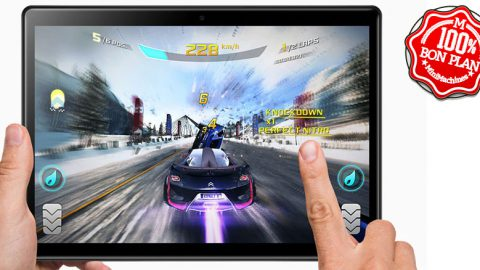 Tablette Android Chuwi Hi9 Air 10.1