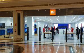 Petite visite – surprise – de la boutique Xiaomi de…
