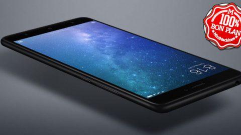 Smartphone Xiaomi Mi Max 2 4/64Go Noir