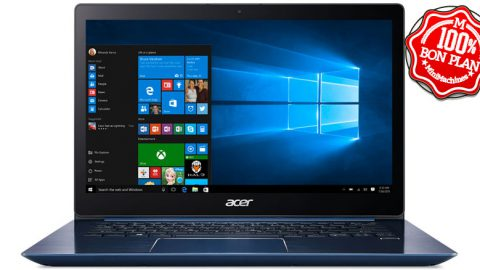 Acer SWIFT 3 SF314-52-70QS - 14