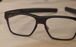 Intel abandonne son concept de lunettes connectées Vaunt