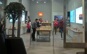 Xiaomi Cracovie : Le magasin Polonais de la marque