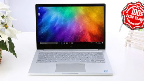 Ultrabook Xiaomi Air 13.3