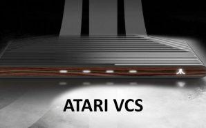 Atari VCS : L'amour du risque