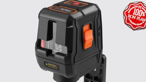 Niveau laser TackLife SC-L07