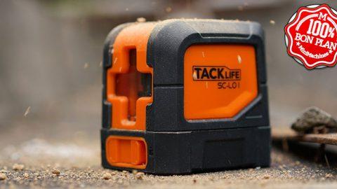 Niveau laser TackLife SC-L01