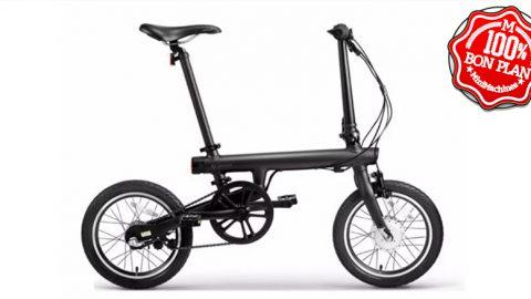 Vélo pliant électrique Xiaomi QiCycle TDR01Z