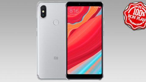 Smartphone Xiaomi Redmi S2 3/32Go gris