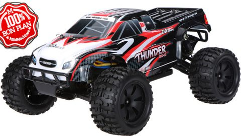 Voiture RC ZD Racing 9106