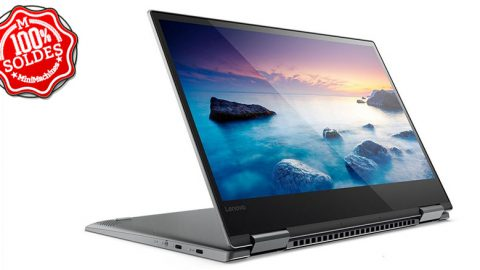 Ultrabook Lenovo YOGA 720-13IKB - 13,3