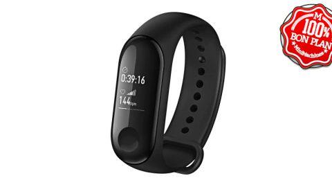 Bracelet Podomètre Xiaomi Mi Band 3