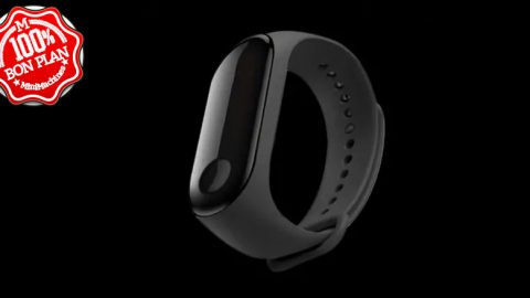 Bracelet Xiaomi Mi Band 3 (Version internationale)