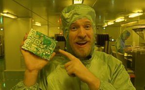 Découvrez une usine de fabrication de PCB en vidéo