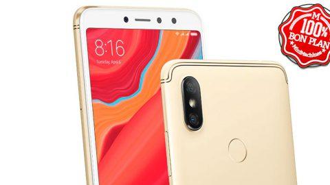 Smartphone Xiaomi Redmi S2 4/64Go Or