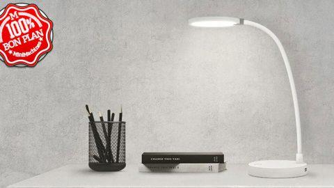 Lampe de bureau USB Mijia COOWOO U1