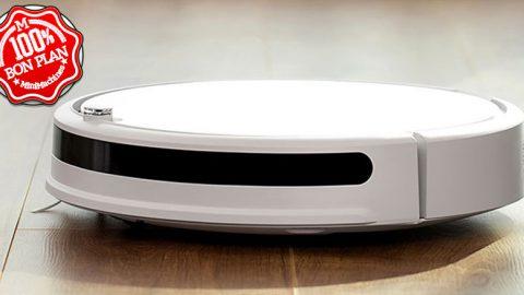 Aspirateur Robot Xiaomi Roborock Xiaowa Lite