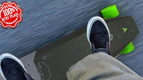 Skateboard Electrique Acton / Xiaomi