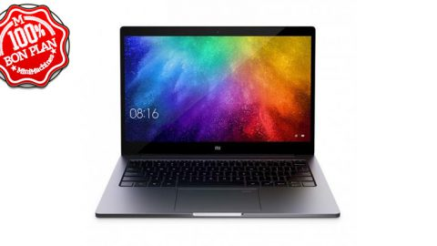 Ultrabook Xiaomi Air 13.3 i5-8250U 8Go/256Go MX150 NOIR