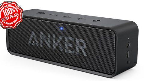 Enceinte Stéréo Anker SoundCore