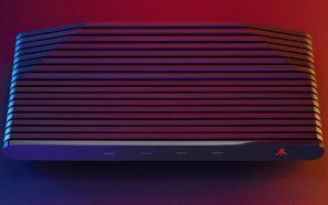 Pourquoi la Atari Box est devenue Atari VCS