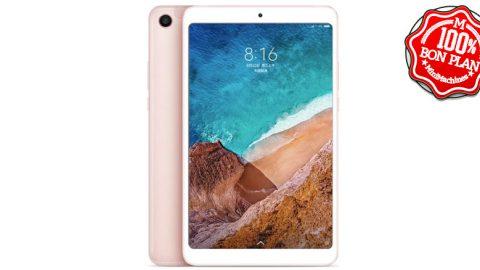 Tablette Xiaomi Mi Pad 4 - 4Go/64Go 4G Or Rose