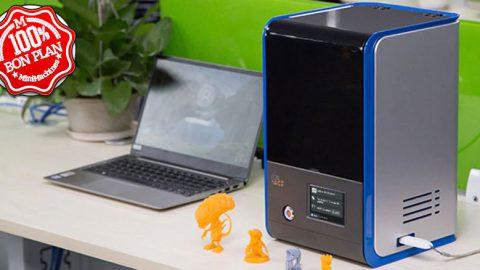 Imprimante 3D à résine Creality3D LD-001