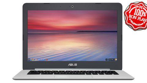 Chromebook Asus C301SA 13.3