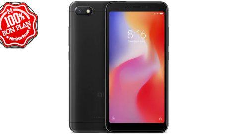 Smartphone Xiaomi Redmi 6A 2/32 Go