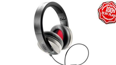 Casque audio filaire Focal Listen