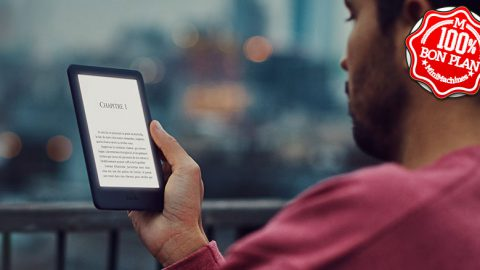 Liseuse Kindle 6