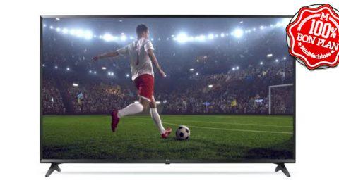 Téléviseur LG 49SK8100 49